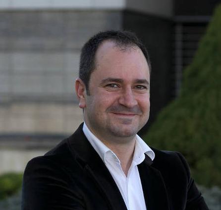 Ricardo Parra