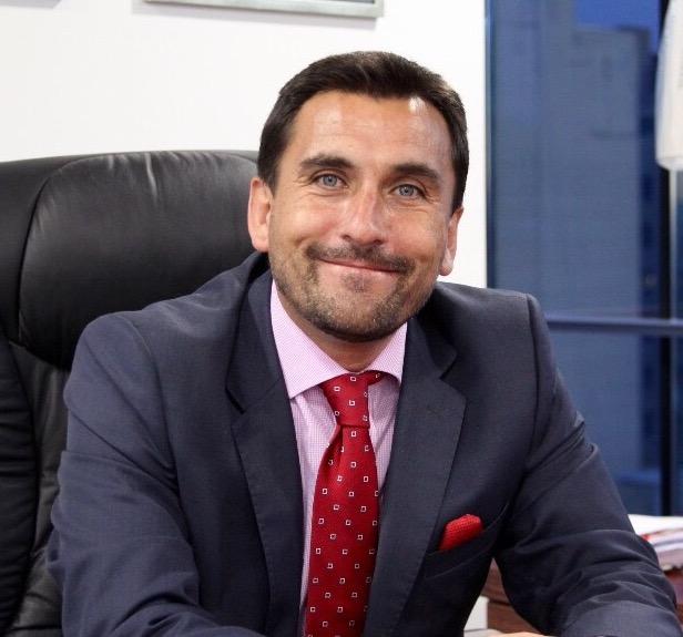 Arnaldo Canales