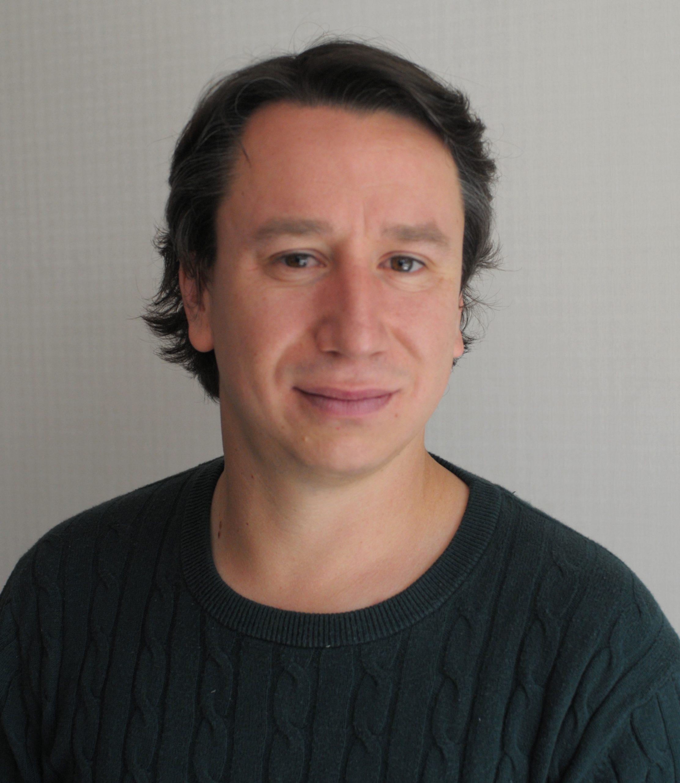 Cristián Almarza