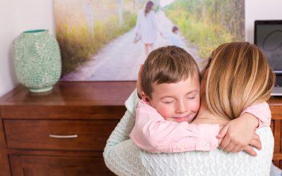 Confinamiento en familia, todo un reto para aprender juntos.