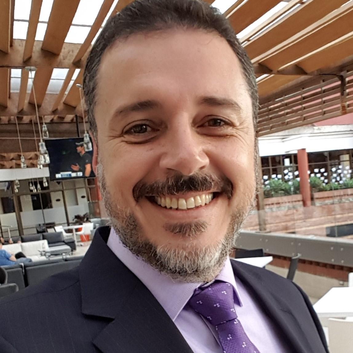 Gabriel Vasquez Mejia