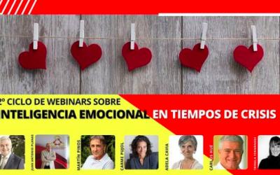 Ciclo sobre inteligencia emocional en tiempos de crisis 2021